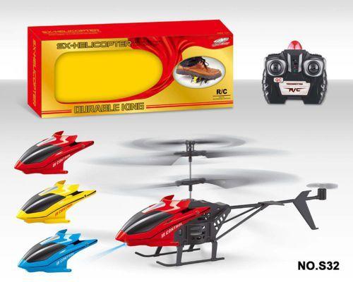 SX Helikopter na daljinski upravljač ( 11/36842 )