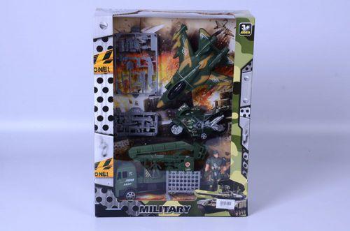 Set igračaka - Vojnički ( 11/04981 )