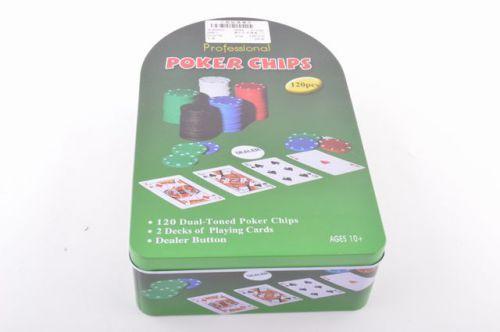Set za Poker ( 11/80325 )