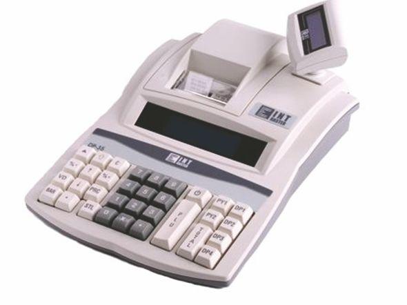 IntRaster DP-35 Fiskalna kasa sa GPRS-om ( 38175 )
