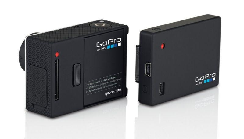 GoPro Battery BacPac ( ABPAK-304 )