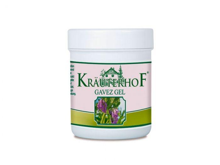 Krauterhof gavez gel 100ml ( 1170040 )