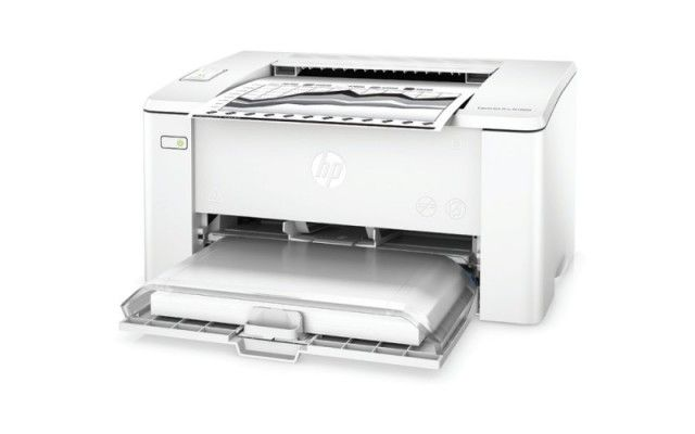 HP LaserJet Pro M102w Printer A4 WiFi ( G3Q35A )