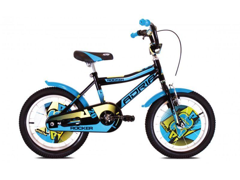 Adria Rocker 20ht plavi bicikl ( 916141-20 )