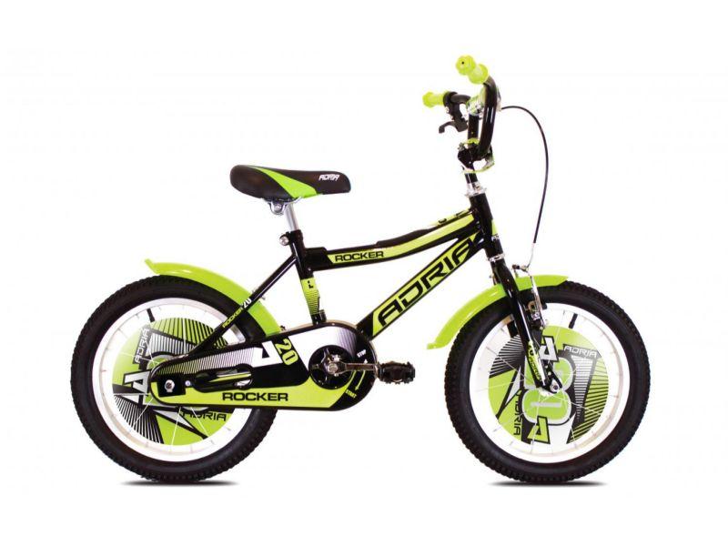 Adria Rocker 20ht zeleni bicikl ( 916142-20 )