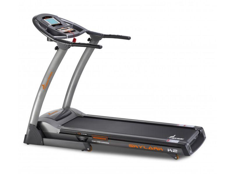 Capriolo k2 oma-3220ch trenažer-traka za trčanje ( 291136 )