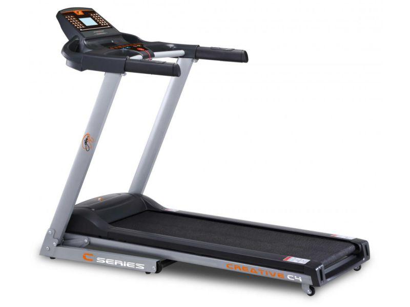 Capriolo oma-5110cb trenažer-traka za trčanje ( 291134 )