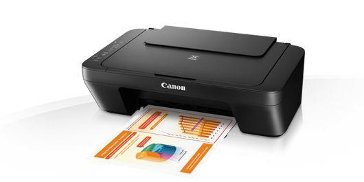 Canon MG-2550S Multifunkcijski inkjet štampač