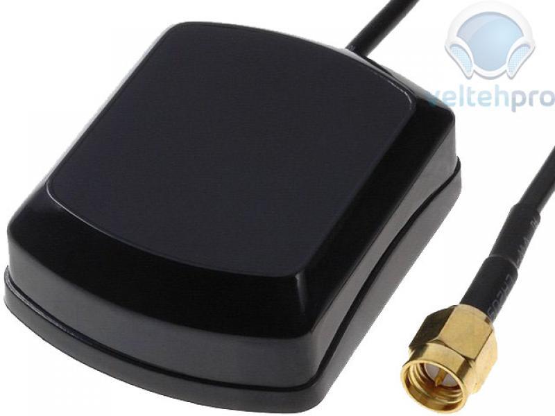 4Carmedia GPS antena unutrašnja GPS-SMA-A ( 13-008 )