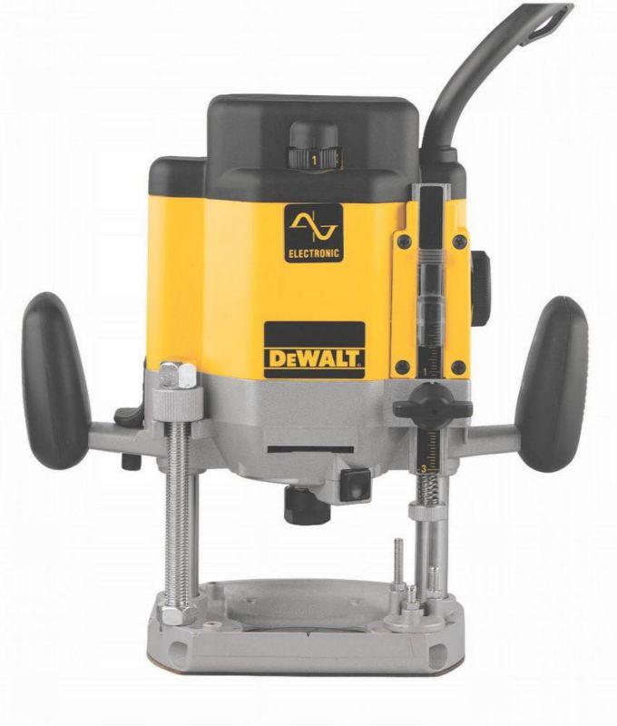 DeWalt DW625E Glodalica 2000W