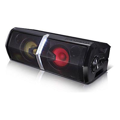 LG LOUDR Speaker FH6 , 600W Kućni bioskopi