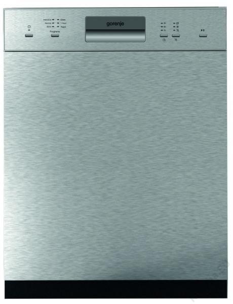 Gorenje GI 61010 X 12kom Ugradna mašina za sudove