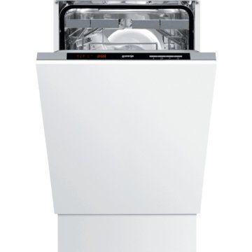 Gorenje GI 64160 13kom Ugradna mašina za sudove