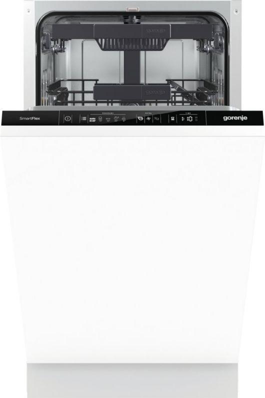 Gorenje GV 55110 9kom Potpuno ugradna mašina za sudove