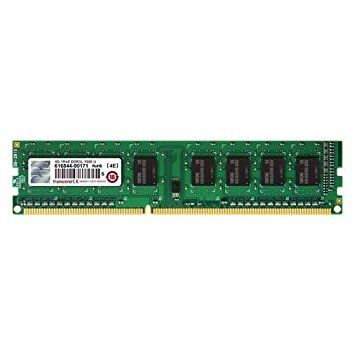 Transcend DDR3L 4GB 1600MHz CL11 Retail ( TS512MLK64W6H )