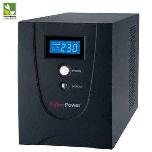 Cyberpower UPS 2200EILCD 2200VA 1320W line-int. Euro desk  (0341255 )