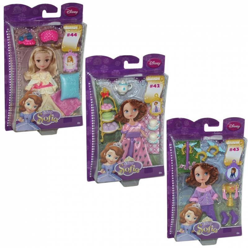 Disney Sofia set za igru igračka ( 03-722000 )