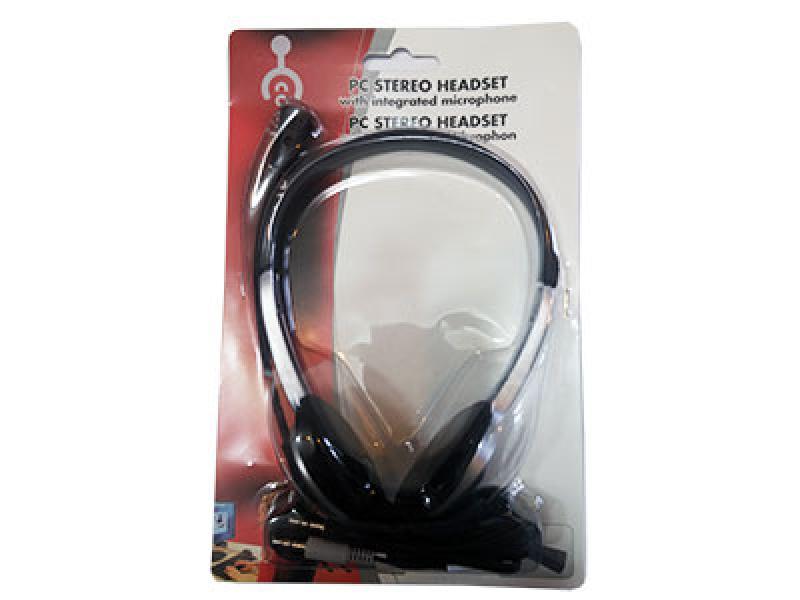 Slušalice PC + mikrofon 89364 ( 89364  )