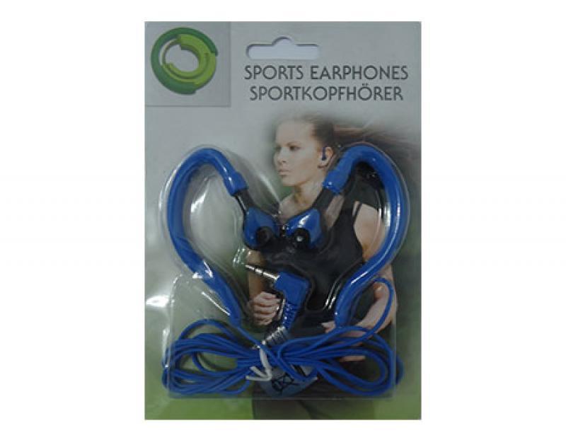 Slušalice sport 51529 plave ( 515294 )