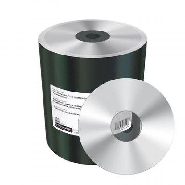 MediaRange Professional Line CD-R 700MB 52X offset print ( 78MOS )
