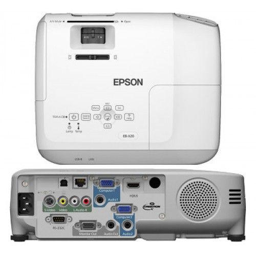 Epson Projektor EB-X27 ( 7900108 )