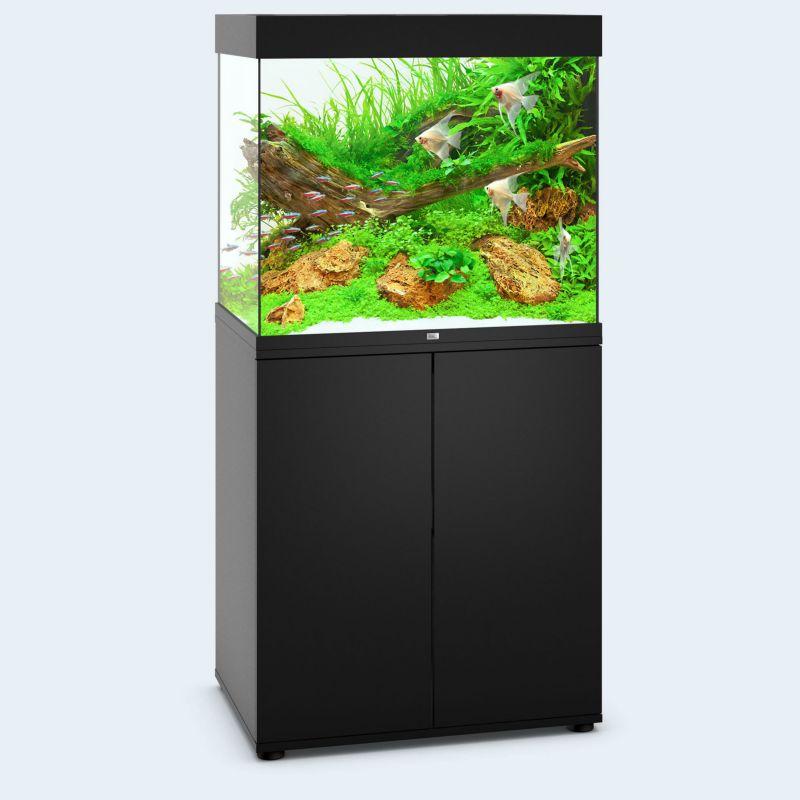Juwel Lido 200 black akvarijum ( JU11830 )