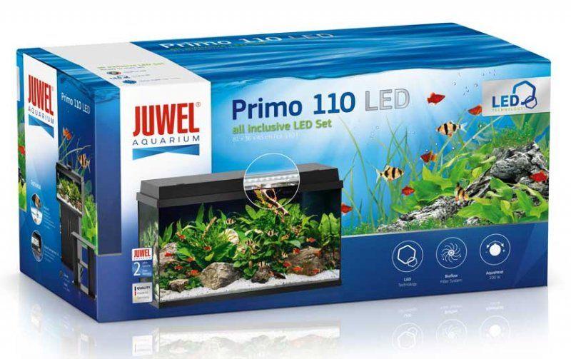 Juwel Primo 110 black akvarijum ( JU25380 )