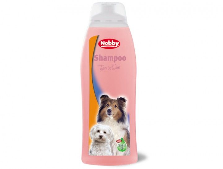 Nobby 75496 Šampon za pse Prima 2in1 300ml ( NB75496 )