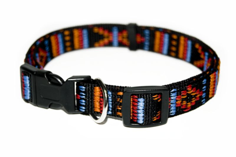 Kozmo SH 477 ogrlica za pse 15mmx33/40cm ( KZ046 )