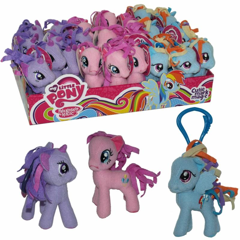 My Little Pony plišani privezak ( 03-701200 )