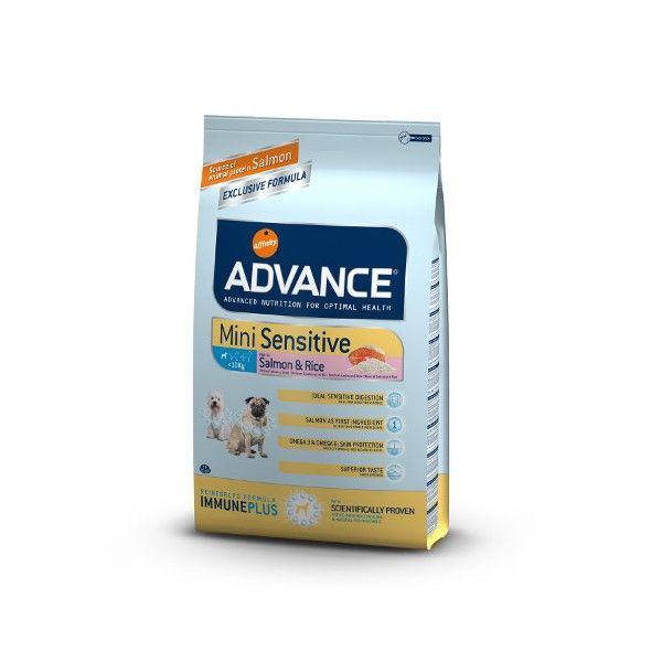 Advance Dog Mini Sensitive 0.8kg Hrana za pse ( AF921514 )