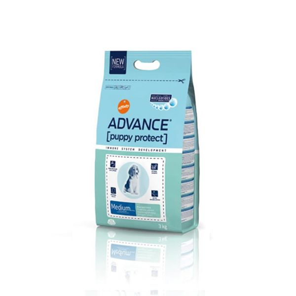 Advance Dog Puppy Protect Medium 3kg Hrana za pse ( AF507319 )