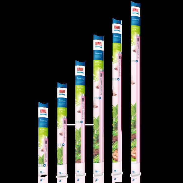 Juwel Neonka Tube Colour-Lite 18w T8 ljubičasta lampa za akvarijum ( JU86318 )