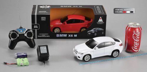 Auto na daljinski BMW X6 M ( 11/300401-1 )