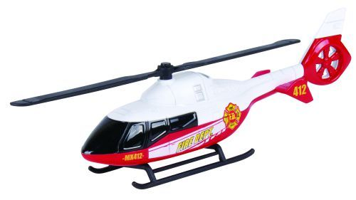 Metalni helikopter 9.5 Super Rescue ( 25/78601 )