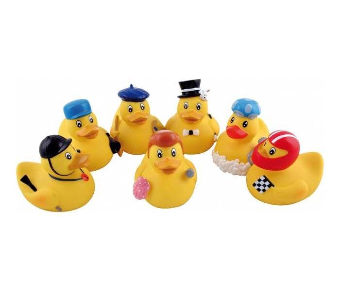 Canpol baby igračka - patkica za kupanje 2/992 ( 2/992 )