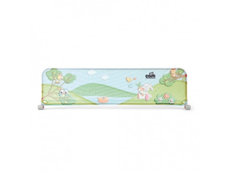 Cam sigurnosna ogradica za krevet ( V-493.225 )
