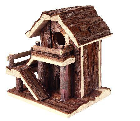Trixie Tjore kućica za hrčke, 16 x 17 x 14 cm ( 61703 )