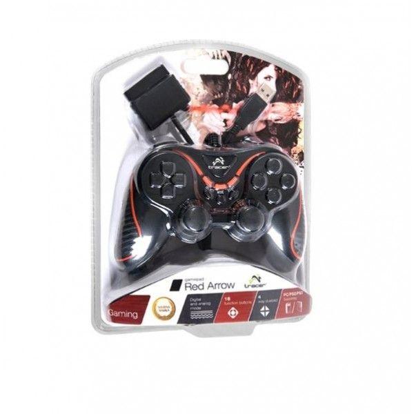 Tracer Red Arrow PC/PS2/PS3 TRAJOY43815 ( JOYARROW )
