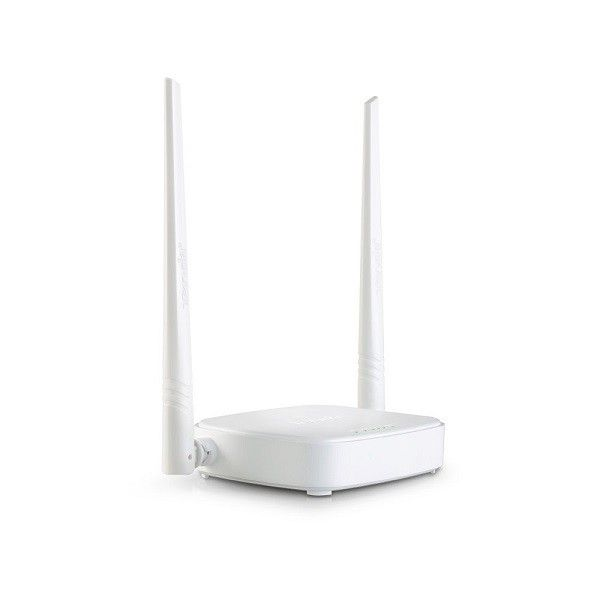 Tenda N301 wireless N300 router AP bridge 3L 1W 2X5DBI ( NETN301 )