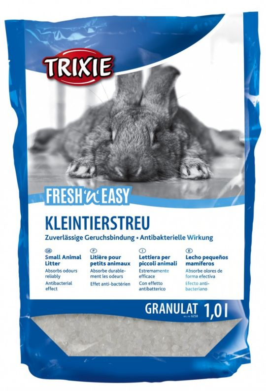 Trixie Fresh 'n' Easy posip za glodare, 1,0 l  ( 6258 )