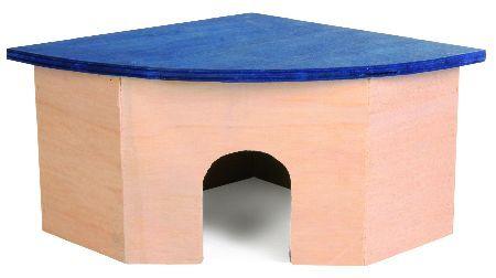 Trixie Hrčak-četvrtasta kućica, 16/16x22x10.5cm ( 61221 )