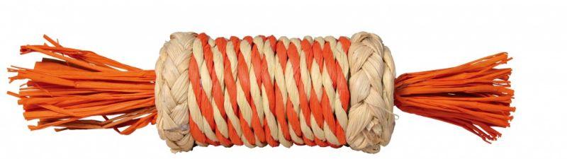 Trixie Igracka valjak za glodare od celuloze 18cm ( 6188 )