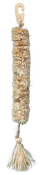 Trixie Igracka za glodare od slame i drveta , 45 cm ( 61823 )