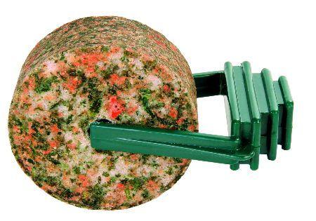 Trixie Kamen od miner.soli sa biljk.i držačem,95 g ( 60072 )