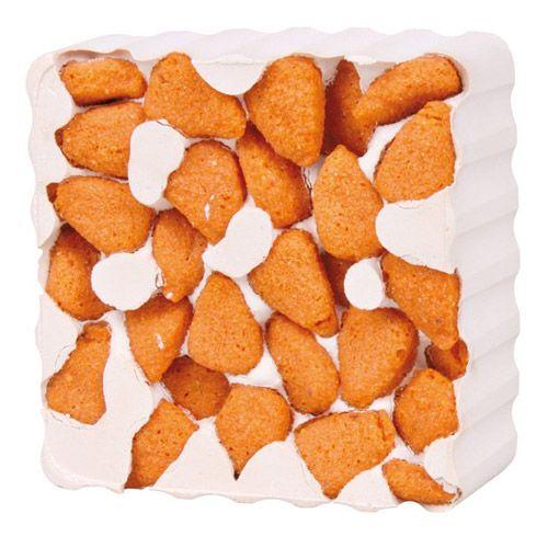 Trixie Kamen za glodanje sa šargarepom. 80g ( 60142 )