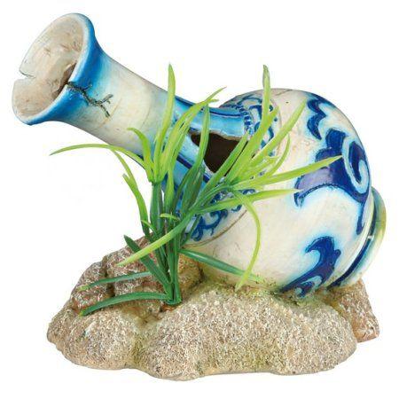 Trixie Kineska vaza, ukras za akvarijum, 13,5cm ( 88125 )