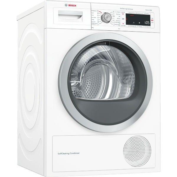 Bosch WTW85550BY mašina za sušenje veša, toplotna pumpa ( 4242005026500 )