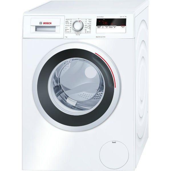 Bosch WAN24161BY mašina za pranje veša, standard ( 4242002898650 )