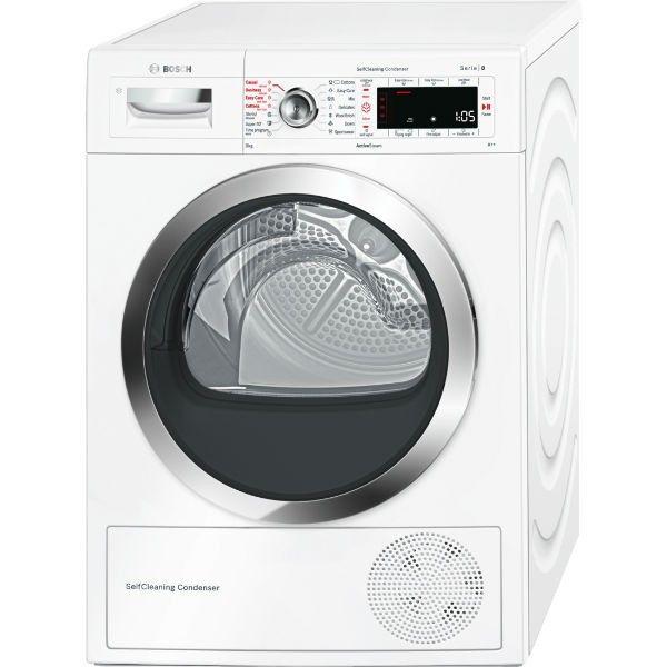 Bosch WTW85540EU mašina za sušenje veša, toplotna pumpa ( 4242002974712 )